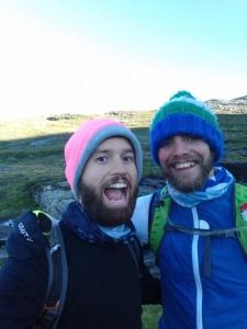 Team Fisherman-Snot-Beard