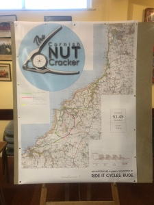 I'm here to crack nuts and climb hills, and I'm all outta nuts
